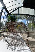 Vivian Keenan, Hinaki, Shapeshifter 2014, Civic Gardens, Lower Hutt, Wellington, New Zealand on Sunday 2 March2014.<br /> Photo by Masanori Udagawa.<br /> www.photowellington.photoshelter.com.