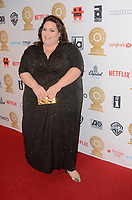LOS ANGELES - FEB 8:  Chrissy Metz at the Guild of Music Supervisors Awards at The Theatre at Ace Hotel on February 8, 2018 in Los Angeles, CA