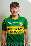 Conor Geaney Kerry Minor Panel.