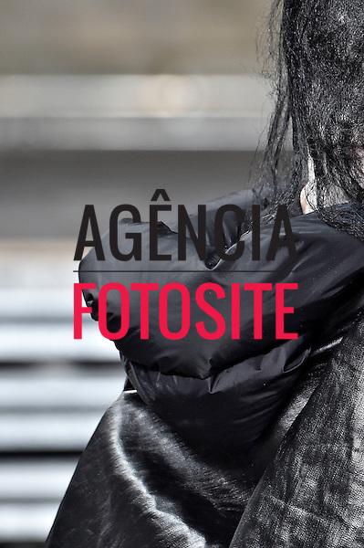 Rick Owens<br /> <br /> Paris Masculino - Inverno 2017<br /> <br /> <br /> foto: FOTOSITE
