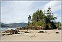 Canada<br /> Colombie Britanique<br /> Vancouver Island<br /> Cap Scott