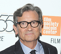 NEW YORK, NY - OCTOBER 11: Director Griffin Dunne attends the 55th NYFF World Premiere of &quot;Joan Didion: The Center Will Not Hold &quot; at Alice Tully Hall on October 11, 2017 in New York City. <br /> CAP/MPI/JP<br /> &copy;JP/MPI/Capital Pictures