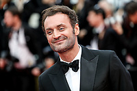 """CANNES - MAY 15:  Augustin Trapenard arrives to the premiere of """" LES MISÉRABLES """" during the 2019 Cannes Film Festival on May 15, 2019 at Palais des Festivals in Cannes, France.      <br /> CAP/MPI/IS/LB<br /> ©LB/IS/MPI/Capital Pictures"""