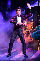 "Stephen Matthews<br /> appear in ""Strictly Ballroom the musical"" at the Piccadilly Theatre, London<br /> <br /> ©Ash Knotek  D3396  17/04/2018"