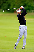 Joost Luiten (NED) during the ProAm ahead of the Lyoness Open powered by Organic+ played at Diamond Country Club, Atzenbrugg, Austria. 8-11 June 2017 April.<br /> 07/06/2017.<br /> Picture: Golffile | Phil Inglis<br /> <br /> <br /> All photo usage must carry mandatory copyright credit (&copy; Golffile | Phil Inglis)