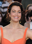 Bellamy Young attends The L.A. Premiere of DIVERGENT held at The Regency Bruin Theatre in West Hollywood, California on March 18,2014                                                                               © 2014 Hollywood Press Agency