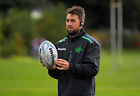 Kurt Baker during the Mitre 10 Cup preseason rugby match between the Wellington Lions and Manawatu Turbos at Otaki Domain in Otaki, New Zealand on Sunday, 6 August 2017. Photo: Dave Lintott / lintottphoto.co.nz