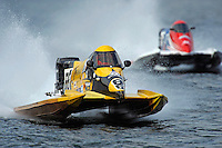 Tyler Welch (#86)  and Ruben Ascencio III (#65) (Formula 1/F1/Champ class)