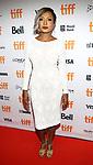 Kalista Zackhariyas attends the TIFF Soiree during the 2017 Toronto International Film Festival at TIFF Bell Lightbox on September 6, 2017 in Toronto, Canada.