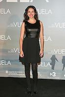 """Ana Ruiz attends Claudia´s Llosa """"No Llores Vuela"""" movie premiere at Callao Cinema, Madrid,  Spain. January 21, 2015.(ALTERPHOTOS/)Carlos Dafonte) /NortePhoto<br /> NortePhoto.com"""