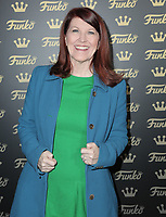 07 November 2019 - Los Angeles, California - Kate Flannery. Funko Hollywood VIP Preview Event held at Funko Hollywood. Photo Credit: PMA/AdMedia<br /> CAP/ADM/PMA<br /> ©PMA/ADM/Capital Pictures