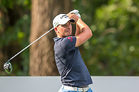 Haydn Porteous (RSA) during the 2nd round of the BMW SA Open hosted by the City of Ekurhulemi, Gauteng, South Africa. 12/01/2017<br /> Picture: Golffile | Tyrone Winfield<br /> <br /> <br /> All photo usage must carry mandatory copyright credit (&copy; Golffile | Tyrone Winfield)