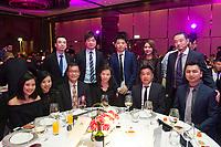 Table group photos