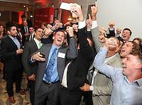 UHart Lacrosse Awards Banquet 10/15/2016