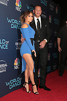 SEP 19 NBC's 'World Of Dance' Celebration