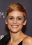 Denise Gough during the arrivals for the 2018 Drama Desk Awards at Town Hall on June 3, 2018 in New York City.