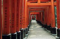 Fushimi Inari Taisha_ Kyoto photos