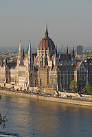 Central Europe, Hungary, Budapest 2007/04