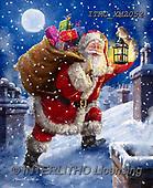 Marcello, CHRISTMAS SANTA, SNOWMAN, WEIHNACHTSMÄNNER, SCHNEEMÄNNER, PAPÁ NOEL, MUÑECOS DE NIEVE, paintings+++++,ITMCXM2052,#X#