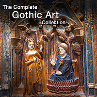 Pictures & images of museum Gothic Art