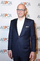 BEL AIR, CA - OCTOBER 20: Matthew E. Bershadker, Matt Bershadker attends ASPCA's Los Angeles Benefit on October 20, 2016 in Bel Air, California.  (Credit: Parisa Afsahi/MediaPunch).