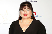 BURBANK - APR 27: Liset Estrada at the Faith, Hope and Charity Gala hosted by Catholic Charities of Los Angeles at De Luxe Banquet Hall on April 27, 2019 in Burbank, CA