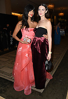 06 January 2019 - Beverly Hills , California - Jameela Jamil, Caitriona Balfe. 2019 HBO Golden Globe Awards After Party held at Circa 55 Restaurant in the Beverly Hilton Hotel. <br /> CAP/ADM/BT<br /> ©BT/ADM/Capital Pictures