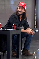 Diego Luna en el TEC de Queretaro MEX