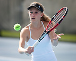 GR Christian Girls Tennis - Singles