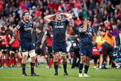 June 3rd 2017, AMI Stadium, Christchurch, New Zealand; Super Rugby; Crusaders versus Highlanders;  Luke Whitlock of the Highlanders. Super Rugby match