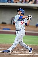 Tyler Ogle - 2012 AZL Dodgers (Bill Mitchell)