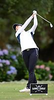 Fiona Xu, Auckland,  2019 New Zealand Women's Interprovincials, Maraenui Golf Club, Napier, Hawke's Bay, New Zealand, Tuesday 03rd December, 2019. Photo: Sarah Lord/www.bwmedia.co.nz