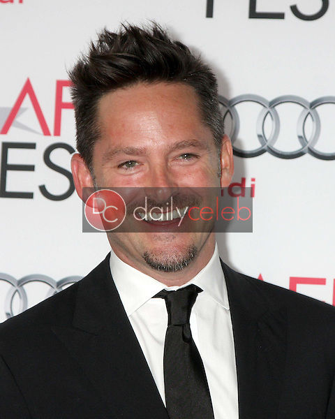 Scott Cooper<br />
