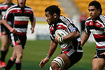 Waka Setitaia. Air NZ Cup week 4 game between the Counties Manukau Steelers and Northland played at Mt Smart Stadium on the 19th of August 2006. Northland won 21 - 17.