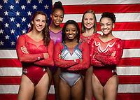 2016 Women's Olympic Trials San Jose