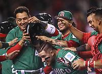 MEXICO VS VENEZUELA dia4