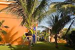 Tropical Orange Hotel