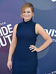Amy Poehler attends The Disney Pixar L.A. Premiere of Inside Out held at The El Capitan Theatre  in Hollywood, California on June 08,2015                                                                               © 2015 Hollywood Press Agency