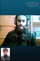 Pictured: Image from TD/1 – Ifktikar Jaman<br />