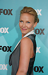 Kelli Giddish (AMC & new show Past Life)  at the FOX 2009 Programming Presentation (Upfronts) Post-Party on May 18, 2009 at Wollman Rink in Central Park, New York City, New York.  (Photo by Sue Coflin/Max Photos)