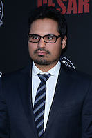"HOLLYWOOD, LOS ANGELES, CA, USA - MARCH 20: Michael Pena at the Los Angeles Premiere Of Pantelion Films And Participant Media's ""Cesar Chavez"" held at TCL Chinese Theatre on March 20, 2014 in Hollywood, Los Angeles, California, United States. (Photo by David Acosta/Celebrity Monitor)"