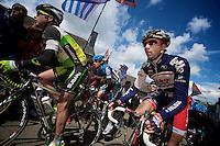 Liege-Bastogne-Liege 2012.98th edition..Dennis Vanendert