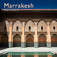 Marrakesh or Marrakech Photos, pictures & Images. Morocco
