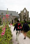 20080725 - France - Bretagne - Beauport<br /> L'ABBAYE DE BEAUPORT (22).<br /> Ref : ABBAYE_BEAUPORT_003.jpg - © Philippe Noisette.