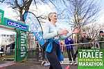 0026 Rose Blackwell  who took part in the Kerry's Eye, Tralee International Marathon on Saturday March 16th 2013.