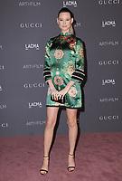 04 November  2017 - Los Angeles, California - Behati Prinsloo. 2017 LACMA Art+Film Gala held at LACMA in Los Angeles. <br /> CAP/ADM/BT<br /> &copy;BT/ADM/Capital Pictures