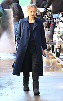 www.acepixs.com<br /> <br /> March 3 2017, New York City<br /> <br /> Actress Bojana Novakovic on the set of the new TV show 'Instinct' on March 16 2017 in New York City<br /> <br /> By Line: Zelig Shaul/ACE Pictures<br /> <br /> <br /> ACE Pictures Inc<br /> Tel: 6467670430<br /> Email: info@acepixs.com<br /> www.acepixs.com