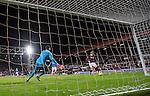 Robbie Muirhead scores his second goal