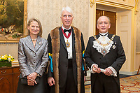 Cordwainers' Civic Dinner with Lord Mayor