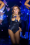 "© Joel Goodman - 07973 332324 . 26/06/2013 . Manchester , UK . The Ladyboys of Bangkok perform their show , "" Glamorous Amorous "" at the Sabai Pavilion , in Manchester , as part of their 2013 UK tour . Photo credit : Joel Goodman"